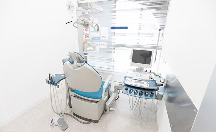睡眠時無呼吸矯正治療でメタルフリーが可能症候群治療